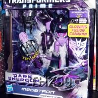 Dark Energon Megatron Transformers Prime Hasbro