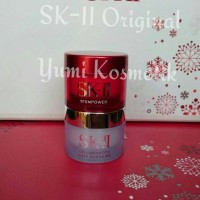SK-II Cream Cellumination & Stempower 15grm
