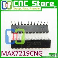[CNC] MAX7219CNG MAX7219 LED DRIVER DIP-24 DIP24 IC