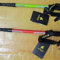 Treking Pole / Tracking Pole / Tongkat Gunung Merk Chanodug ...