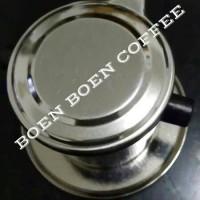 Vietnam Coffee Drip Ukuran XL (Diameter 7 cm)