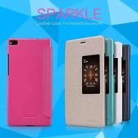harga Nillkin Sparkle Leather Case Huawei Ascend P8 Tokopedia.com