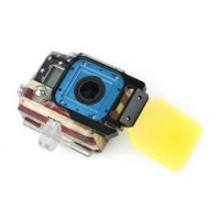 TMC Motion Night Under Sea Filter GoPro 3 HR109 Yellow