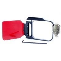 TMC Motion Night Under Sea Filter GoPro 3 HR109 Black / Red