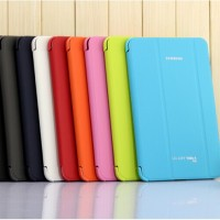 """Smart Cover Samsung Galaxy Tab a 8"""" T350 Stand Support case"""