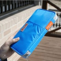 Multifunction Pensil Case and Note Pouch