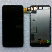 Lcd (1 Set Touchscreen) Nokia 630 Lumia (original New)
