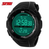 Jual SKMEI S-Shock Sport Watch Water Resistant 50m - Jam Tangan Murah