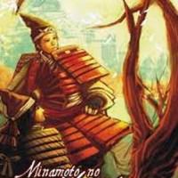 Minamoto No Yoritomo (buku 1)