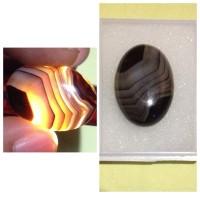 harga Batu Bukan Black Opal Tapi Akik Motif Junjung Drajat Tokopedia.com