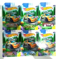 Hot Wheels Happy Easters Sets