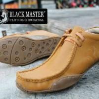 harga Sepatu Black Master Ferrari Original Tokopedia.com