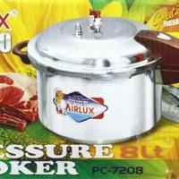 harga Airlux Presto 8Lt Tokopedia.com
