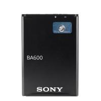Sony Ericsson Baterai BA600 Original For Xperia U, Nozomi S, LT26i,