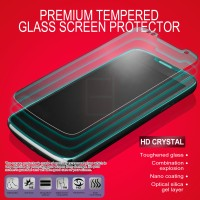Tempered Glass Sony Xperia C3 D2533 Anti Gores Kaca/ Screen Protector