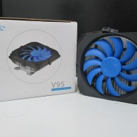 Deepcool V95 - Universal VGA Cooler with 10cm Fan (for All VGA Types)