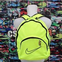 Harga tas ransel olahraga nike jaring 1 tas sekolah tas sepatu bag | antitipu.com