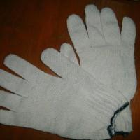 Sarung Tangan Kain Katun / Rajut / Cotton 8 Benang BLUE RABBIT