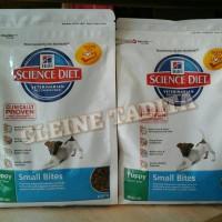 harga Makanan Anjing Science Diet Repack 1kg Tokopedia.com