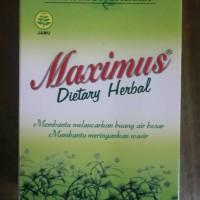 harga Maximus Kapsul Tokopedia.com
