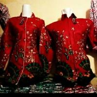 harga Baju Batik Couple Tokopedia.com