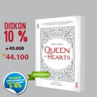 harga Queen Of Hearts: The Crown Tokopedia.com