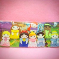 harga Boneka Jari Seri Princess Lengkap Tokopedia.com