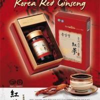 harga Korean Red Ginseng Tokopedia.com