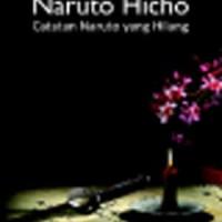 harga Naruto Hicho 1 ( Catatan Naruto Yang Hilang ) Sc Tokopedia.com