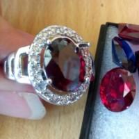 Jual safir , ruby, zamrud, diamond Murah