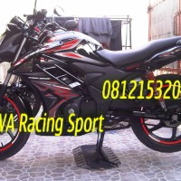 harga Hallf Fairing Verza Model Transformer Tokopedia.com