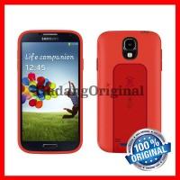 Speck SmartFlex View Case Samsung Galaxy S4 - Poppy Red