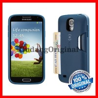 Speck SmartFlex Card Case Samsung Galaxy S4 - Deep Sea Blue