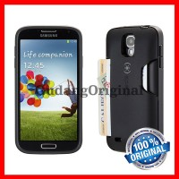 Speck SmartFlex Card Case Samsung Galaxy S4 - Black