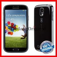 Speck CandyShell Case Samsung Galaxy S4 - Black / Slate