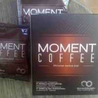 MOMENT COFFEE Ecer Sachet