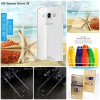 Jual Imak Crystal Clear Case Cover Bening Transparan Samsung Galaxy A8