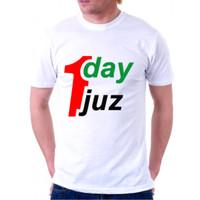 Kaos One Day One Juz (ODOJ)