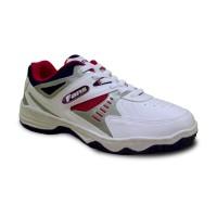 harga Fans Veyron R Sepatu Olahraga / Sport Tenis Dewasa Wanita Putih Merah Tokopedia.com