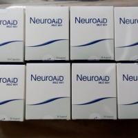 Jual Jual Neuroaid Mlc 601 Obat Neuroaid