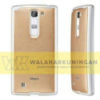 Voia Jellskin Case Lg Magna - Gold