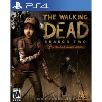 Kaset Game PS4 The Walking Dead: Season Two - A Telltale Games Series
