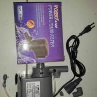 harga Vosso Sn 4500 - Mesin Pompa Filter Aquarium / Aquascape / Kolam Ikan Tokopedia.com
