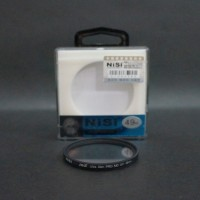 Filter MCUV Nisi (Tebal 3mm) 67mm
