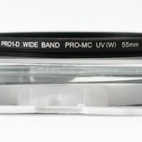Filter UV JYC Pro1D 49mm