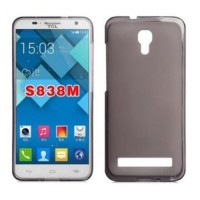 harga Tpu Case Alcatel Flash Plus | Soft Casing Softcase Tokopedia.com