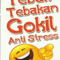 harga Tebak-Tebakan Gokil Anti Stress Tokopedia.com