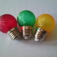 lampu LED warna