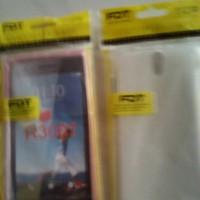 Softcase oppo R3001 jelly silikon kondom oppo R 3001
