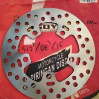 harga Piringan Disc Cakram Belakang New Vixion Lightning Nagoya Tokopedia.com